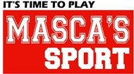 MASSCA'S SPORT - IT'S TIME TO PLAY